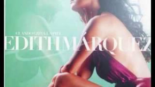 De nuevo tu (audio) Edith Marquez