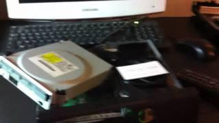 Hack Xbox 360 Slim