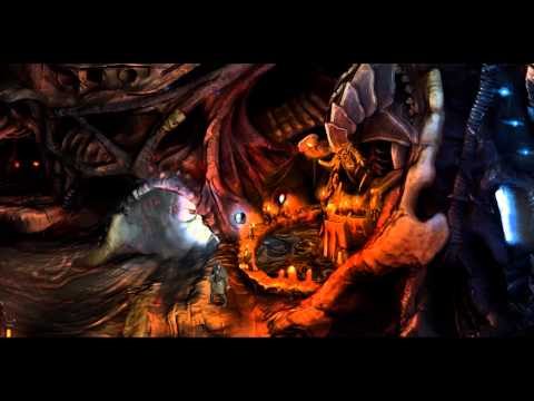 Torment: Tides of Numenera — первое видео