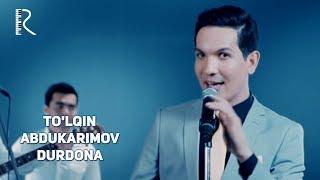 Превью из музыкального клипа Тулкинбек Абдукаримов - Дурдона