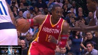 Dwight Howard Rockets Highlights 2013/2014