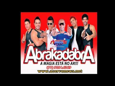 Banda Abrakadabra - Tigrão