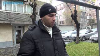Davit Sanasaryane dadarecrec hacadule - 22.11.2014