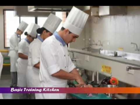 Sheila Raheja Institute of Hotel Management's Videos