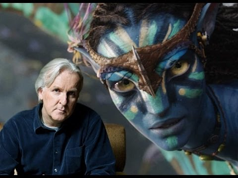 James Cameron Talks AVATAR Sequels & Rumors - AMC Movie News
