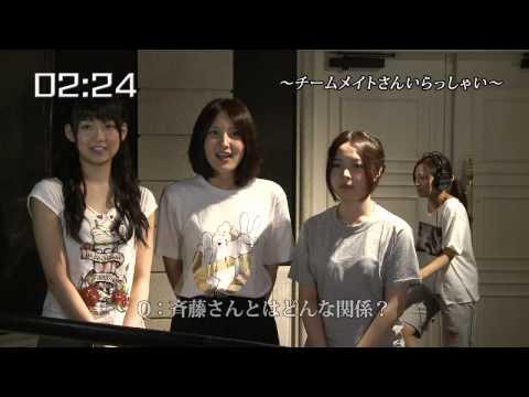 SKE48 E公演 2分半の袋とじ 2015.6.28