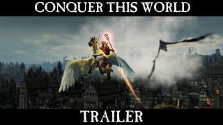Total War: Warhammer - Hódítsd meg a világot!