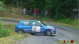 Vid�o Rallye du Tri�ves 2012 [HD] par Vid�os2rallye26 (4071 vues)
