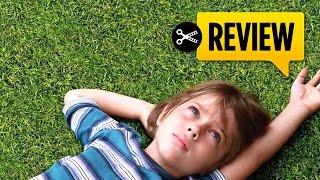 Review: Boyhood (2014) - Richard Linklater Drama HD