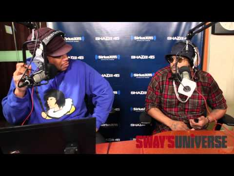 Surprise: Sway and ScHoolboy Q Call Kendrick Lamar to Talk BET Cyphers