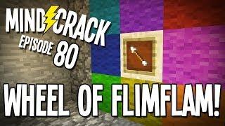 "Minecraft Mindcrack Server Ep 80 - ""The Wheel Of Flim-Flam!!!"""