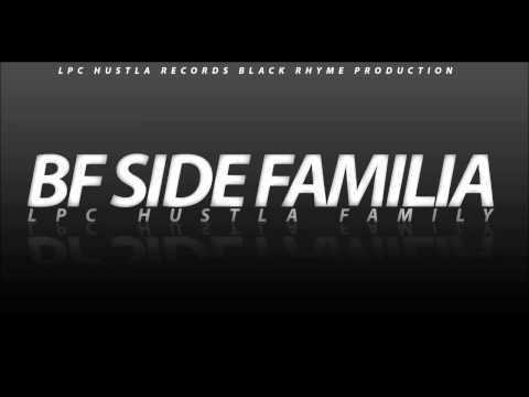 BF SIDE FAMILIA - Mahal Parin kita (Official Audio)