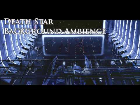 Death Star - Star Wars Environmental Background Ambience