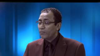Mar 2 2014 Mekane Yesus TV Program   Sermon by Rev Dr Alemseged   Part   2