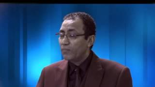 Mar 2 2014 Mekane Yesus TV Program   Sermon by Rev Dr Alemseged   Part   2