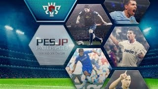 PES 2012 PATCH PESEdit 4.1 + Links To Download