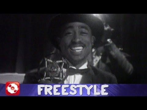 FREESTYLE - ZULU BOYZ / SPAICHE - FOLGE 45 - 90´S FLASHBACK (OFFICIAL VERSION AGGROTV)