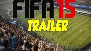 EL ESTADIO ES IDENTICO!! FIFA 15 TRAILER NUEVOS GESTOS