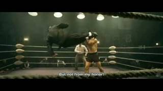Ip Man 2 ( Bruce Lee's Master) Full Length Trailer