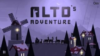 Alto's Adventure Level 45