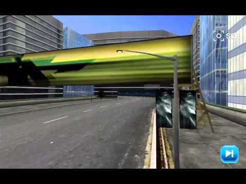 Đua xe siêu tốc - Đua xe moto 3D
