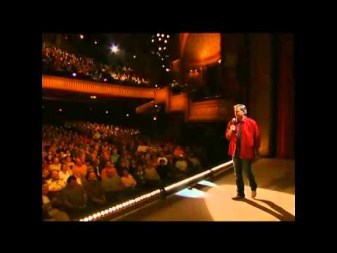 Bill Engvall - Unhealthy Food