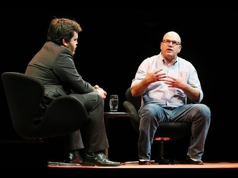 Festival of Dangerous Ideas 2013: David Simon - Some People are More Equal than Others