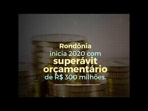 #GovernoQueFaz - Controle de gastos