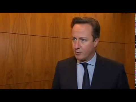 David Cameron lies to British public about Islamic attacks in Africa !!MUST SEE!!