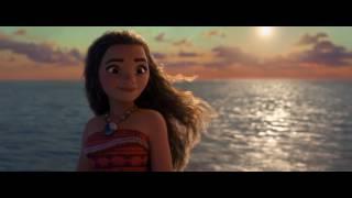 Odv�na Vaiana - legenda o konci sveta - trailer na rozpr�vku