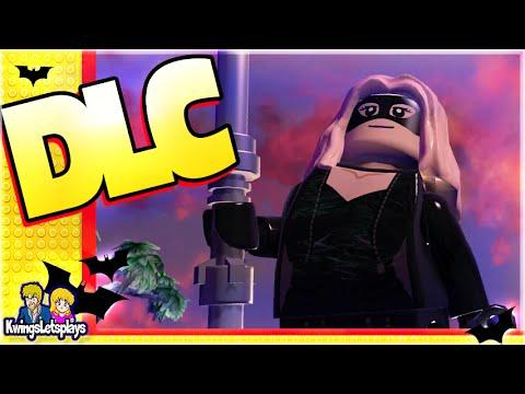 LEGO BATMAN 3 - DLC ARROW CHARACTER PACK