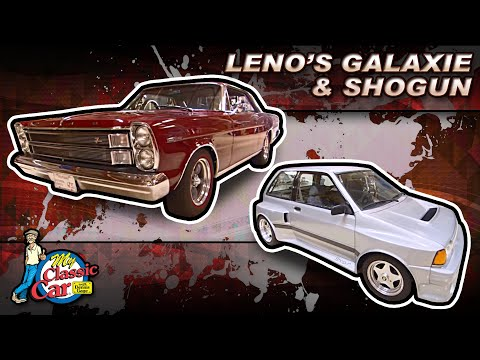 My Classic Car Season 18 Episode 12 - Jay Leno's Shogun & 7 Liter Ford