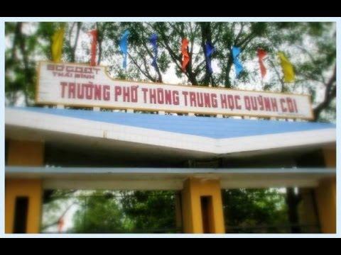 THPT Quỳnh Côi- Nơi ấy ta gặp nhau