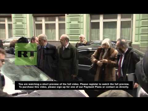 Russia: Cyprus finance minister appeals to Moscow for financial aid