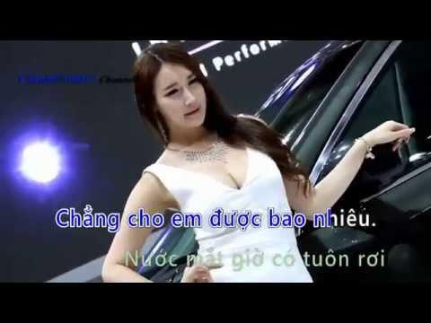 [Karaoke] Nếu có quay về - Minh Vương M4U [Remix beat]