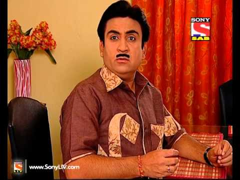 Taarak Mehta Ka Ooltah Chashmah - Episode 1389 - 15th April 2014