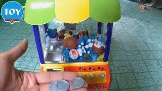 Máy gắp thú đồ chơi doremon  - catching machine