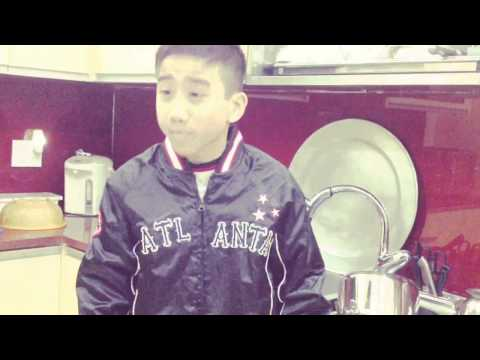 Fan JVEvermind : Vlog 35 : Anh em trai (1/2)