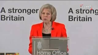 هجمات قد تطال بريطانيا مع تزايد الفوضى في ليبيا