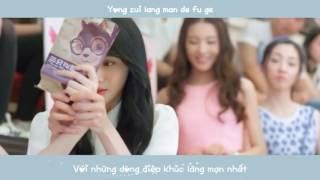 [Vietsub FMV] Có Chút Ngọt Ngào   有點甜 - Uông Tô Lang ft BY2 (Yêu em từ cái nhìn đầu tiên - 微微一笑很倾城)