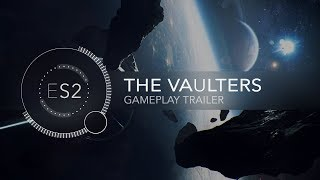 Endless Space 2 - Vaulters Játékmenet Trailer