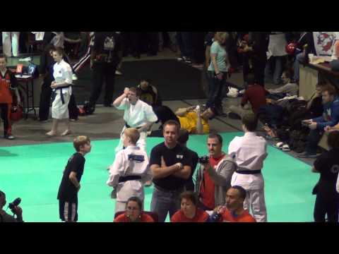 Michael Smith Kata 3/8/14