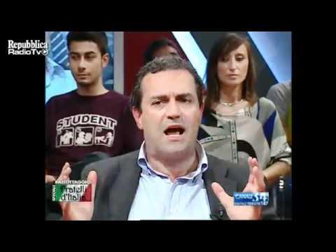 De Magistris Umilia Lettieri  Forza Napoli!