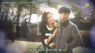 [Vietsub] Man From The Stars 별에서 온 남자 Ep 14