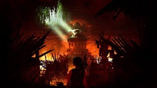 Shadow of the Tomb Raider - Deadly Tombs
