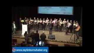Zeytinburnu Belediyesinin Organize Ettiği10 Yöresel Günler Final