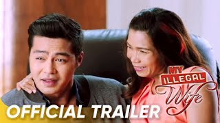 My Illegal Wife (Movie Trailer)