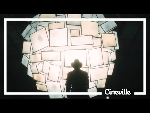 Cineville trailer - Stap in de wereld van film