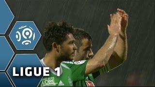 Evian TG FC – AS Saint-Etienne (1-2) – 26/04/14 – (ETG-ASSE) -Highlights