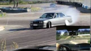 BMW 535i F10: 0 - 257 km/h videos